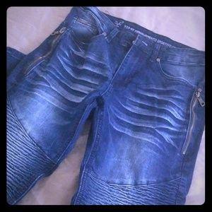 Versace 1969 Italia Boys Jeans